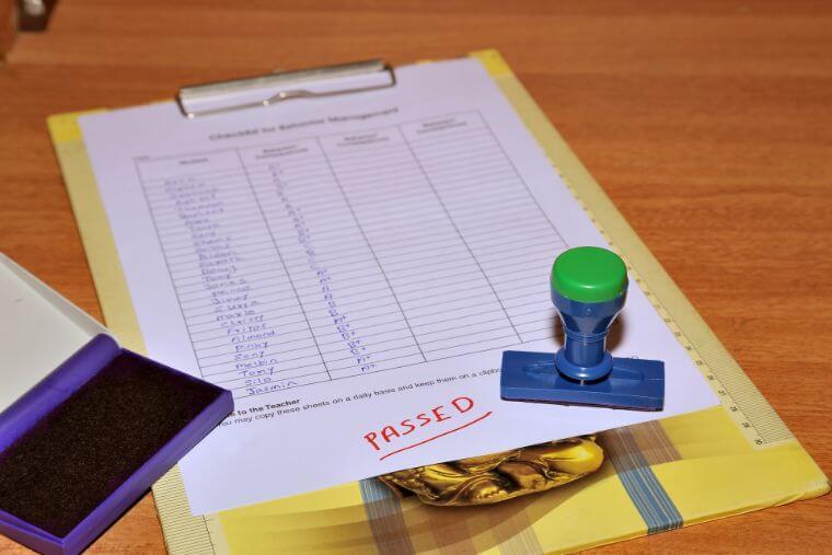 薬剤師国家試験とは薬学部を卒業してから行う2日間に渡る試験
